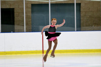 275 - No Test Girls Freeskate A