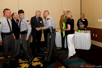 2011 Optimists Respect for Law Enforcement Awards Ceremony