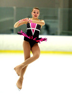 Figure Skating Club of Charlotte - 2015 Charlotte Summer Open