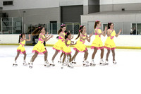 Southern Stars Synchro Performances