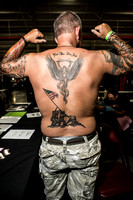 2014 InkFest Live Charlotte