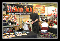 Ink Fest Tattoo Expo