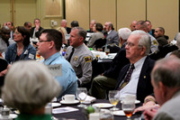 2012 Optimists Respect for Law Banquet