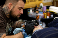 2015 InkFest Live Charlotte